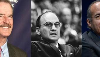 Estos expresidentes quedarán sin pensión martes