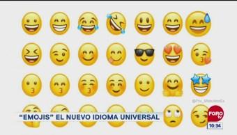Extra, Extra: 'Emojis', el nuevo idioma universal