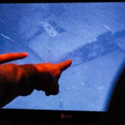 Así fue el hallazgo del submarino ARA San Juan