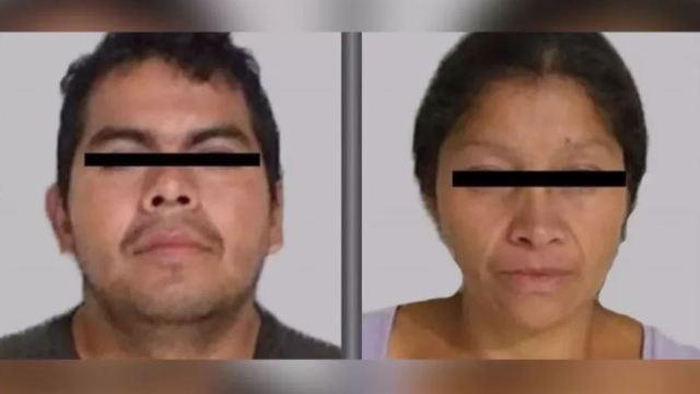 Feminicidas de Ecatepec son vinculados a proceso por desaparición forzada