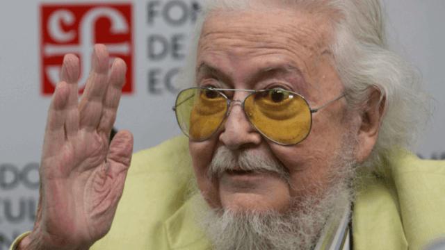 Fernando del Paso, perfil de un escritor y pintor