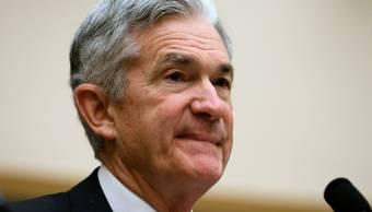 Trump vuelve a atacar a la Fed y dice no estar contento