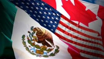 México, Estados Unidos y Canadá firmarán T-MEC en noviembre