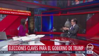 Ganar Senado Sería Triunfo Trump Gabriel Guerra