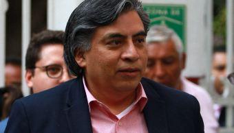 Gerardo Esquivel debió quedarse terminar presupuesto Egresos