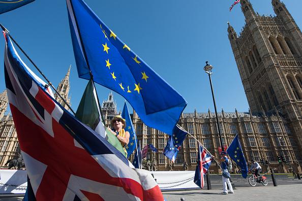 brexit socios reino unido apoyan acuerdo theresa may