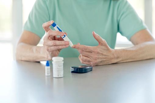 Cómo prevenir la diabetes