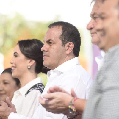 Gobierno de Cuauhtémoc Blanco presenta 17 denuncias contra exservidores públicos