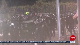 Gobierno Tlalnepantla Aclarar Actuar Policía Cdmx San Juanico