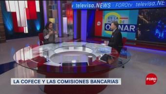 Acuerdo Entre Bancos Elevar Comisiones Bancarias
