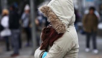 Cambios bruscos de temperatura afectan municipios en Sonora