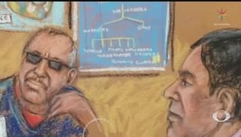 Hermano El Mayo Zambada Testifica Contra Chapo