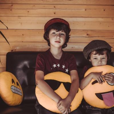 Hijos mayores podrían ser los más inteligentes, según la ciencia