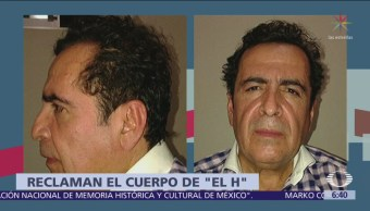 Hija de Héctor Beltrán Leyva reclama cuerpo del capo