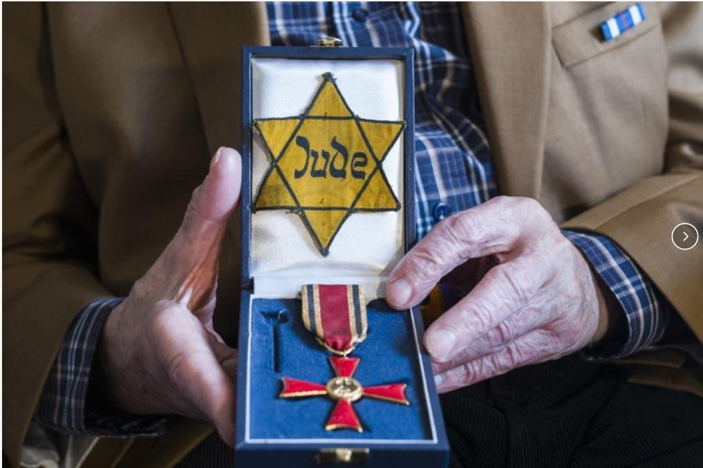 Holocausto, herida que no cierra a 80 años; conmemoran en Alemania