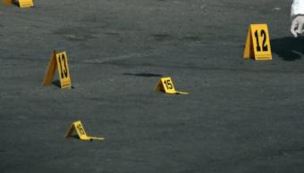 2017, el año más violento en la historia de México