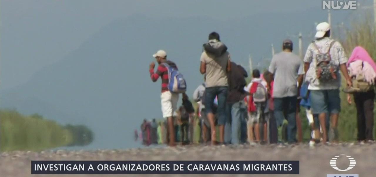 Honduras y Guatemala condenan manipulación de migrantes