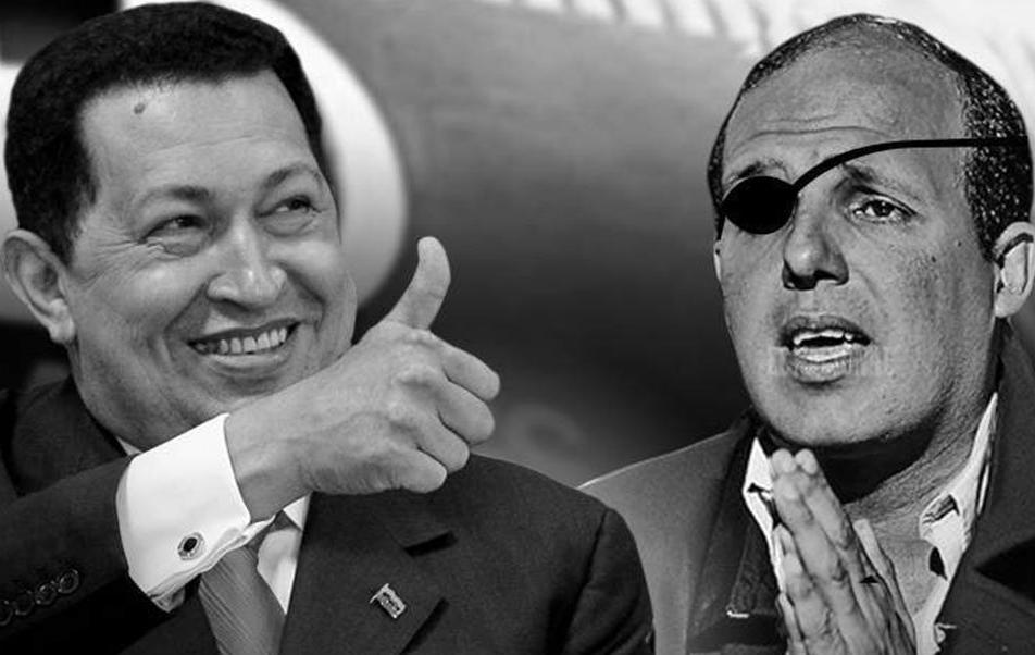 Condenan a 10 años de cárcel a extesorero de Hugo Chávez