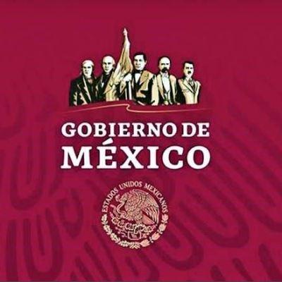 Revelan nueva imagen institucional del Gobierno de Andrés Manuel López Obrador