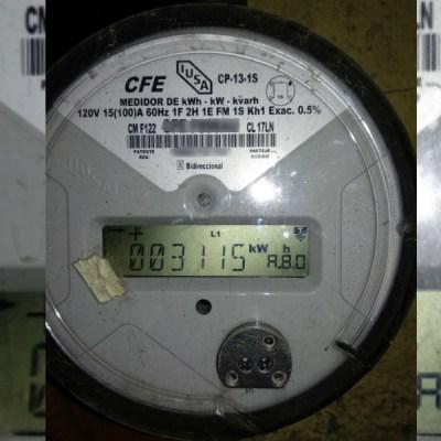Industriales de Concamin prevén reducción en tarifas eléctricas hasta de 17%