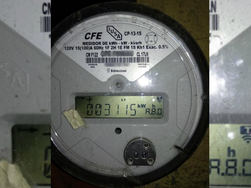 Industriales de Concamin prevén reducción en tarifas eléctricas