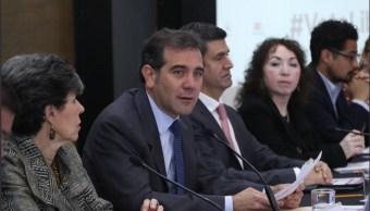INE y TEPJF anuncian reducción de presupuestos