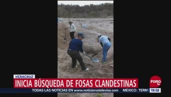 Inicia Búsqueda Personas Desaparecidas Veracruz Colectivo Solecito