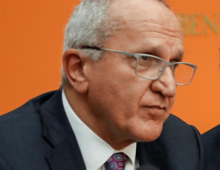 México quiere acuerdo con EU sobre aranceles antes de 2019, dice Seade