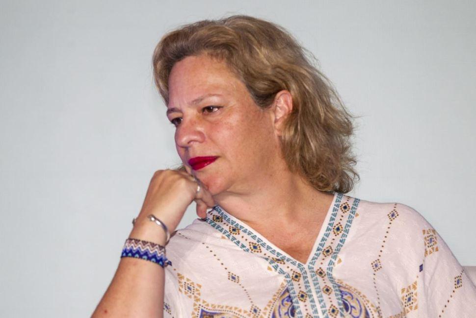 Josefa González Blanco, próxima secretaria del Medio Ambiente y Recursos Naturales