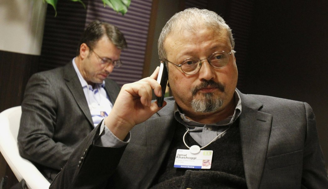 Fiscalía de Arabia Saudita pide pena muerte para asesinos de Khashoggi