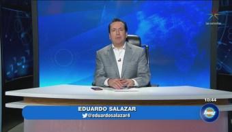 Las noticias con Lalo Salazar en Hoy del 16 de noviembre del 2018
