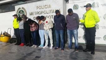 Escondían drogas en partes íntimas para meterlas a la cárcel