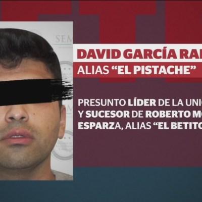 Las extorsiones de 'El Pistache'