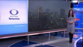 Las noticias, con Danielle Dithurbide: Programa del 15 de noviembre del 2018