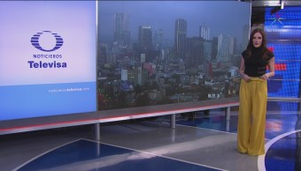 Las noticias, con Danielle Dithurbide: Programa del 5 de noviembre del 2018