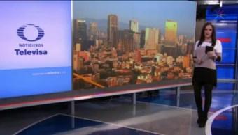 Las noticias, con Danielle Dithurbide: Programa del 9 de noviembre del 2018