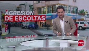 Noticias Julio Patán Programa Completo Noviembre