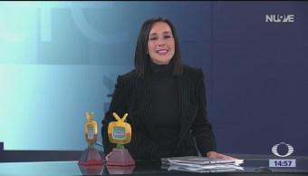 Las Noticias, con Karla Iberia: Programa del 14 de noviembre de 2018
