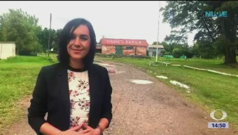 Las Noticias, con Karla Iberia: Programa del 22 de noviembre de 2018