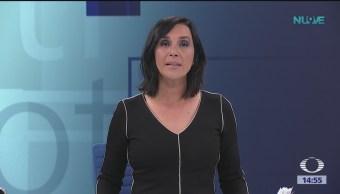 Las Noticias, con Karla Iberia: Programa del 28 de noviembre de 2018