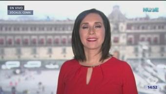 Las Noticias, con Karla Iberia: Programa del 30 de noviembre de 2018