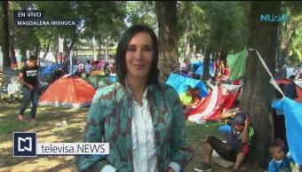 Las Noticias, con Karla Iberia: Programa del 7 de noviembre de 2018