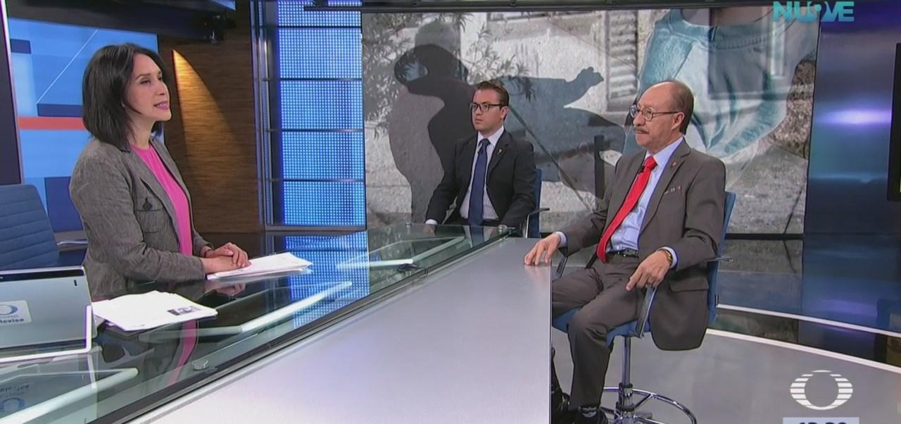 Especialistas hablan de la importancia del pacto