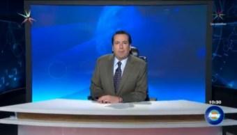 Las noticias con Lalo Salazar en Hoy del 15 de noviembre del 2018