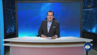Las noticias con Lalo Salazar en Hoy del 23 de noviembre del 2018