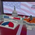 Demócratas tomarán control de la Cámara de Representantes