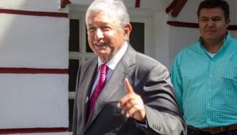 López Obrador encabezará reunión sobre Tren Maya con gobernadores