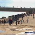 Manelich Castilla encabeza operativo de seguridad en Tijuana