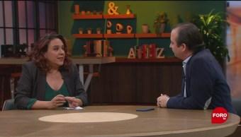 Marcela Turati habla sobre las fosas clandestinas en México