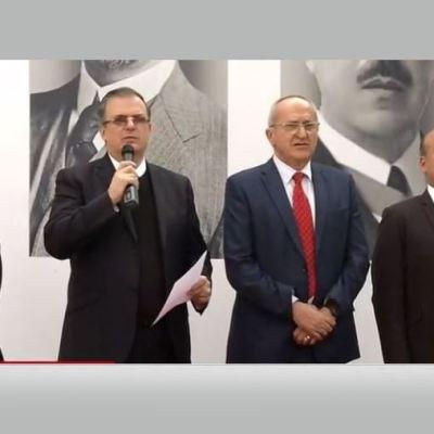 Marcelo Ebrard confirma a Jesús Seade como subsecretario para América del Norte